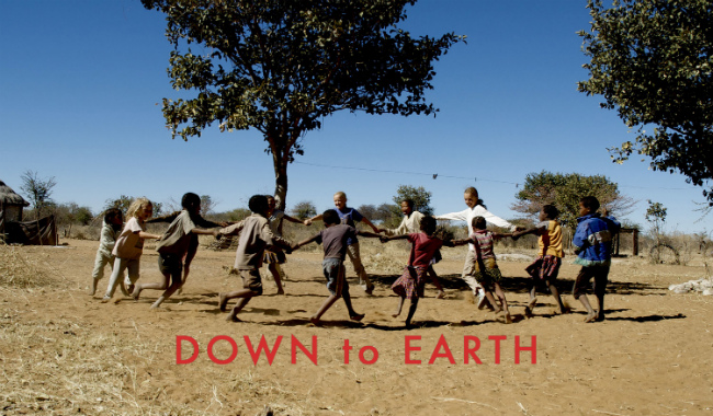 Down To Earth: Pre-Premiere + Q&A