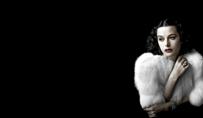 BOMBSHELL: THE HEDY LAMARR STORY + SUSAN SARANDON Q&A