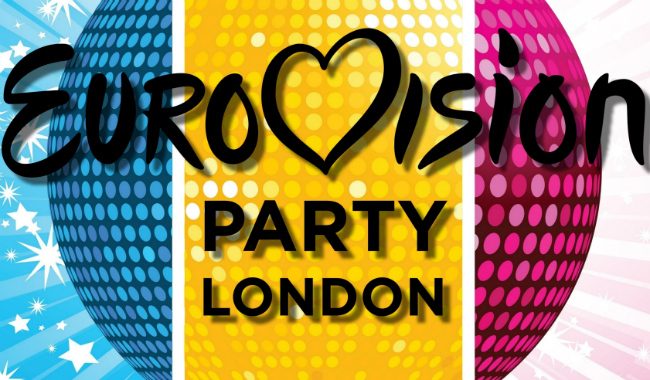 Eurovision Party London 2018