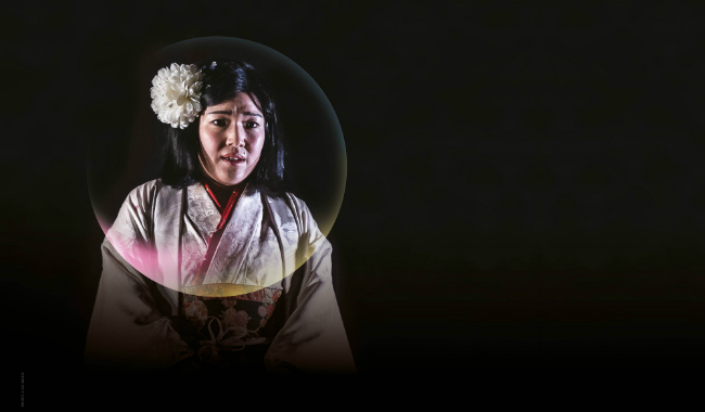 Madame Butterfly (live from Glyndebourne)