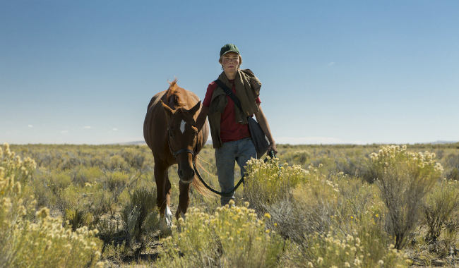 LEAN ON PETE P&B
