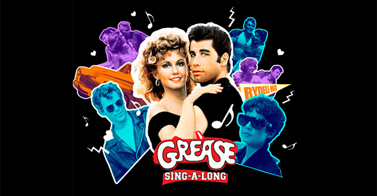 Classic Matinee: Grease + Alzheimer's Society short film