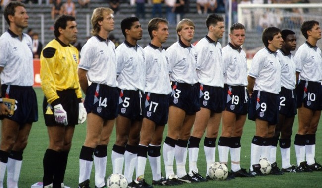 World Cup Italia '90 - One Night In Turin
