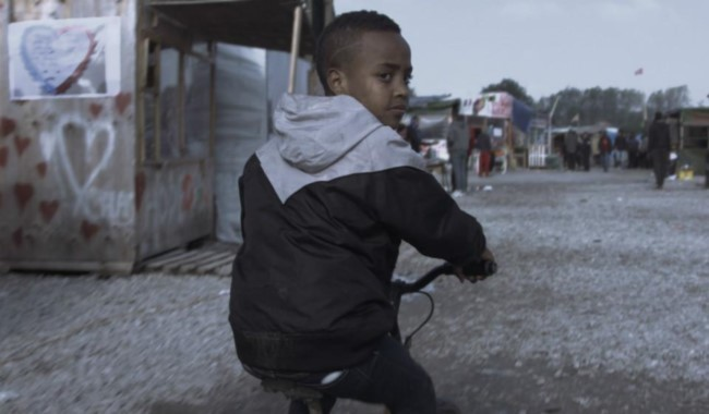 Calais Children: A Case to Answer