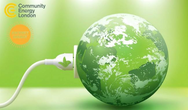 Rio Green fundraiser + Panel Discussion