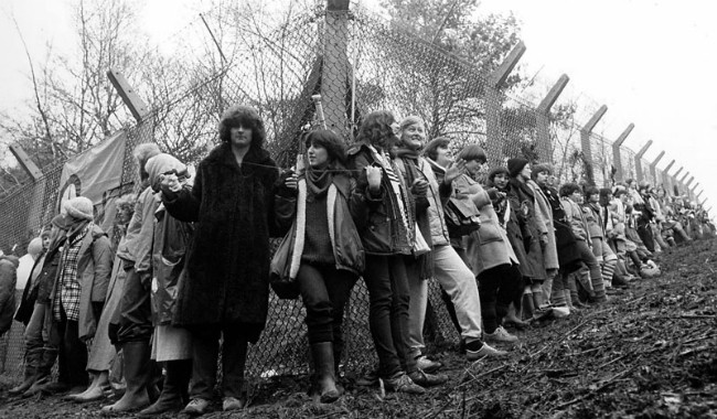 LFFF REVOLT SHE SAID:Women and Film After 68 CARRY GREENHAM HOME