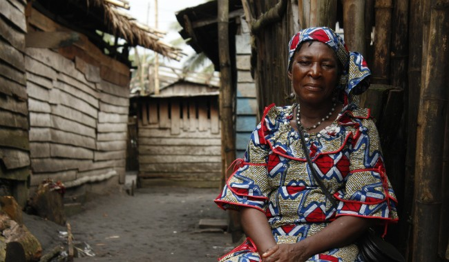 LFFF KEEPERS OF CULTURE:African Heritage & Feminist Doc Practise
