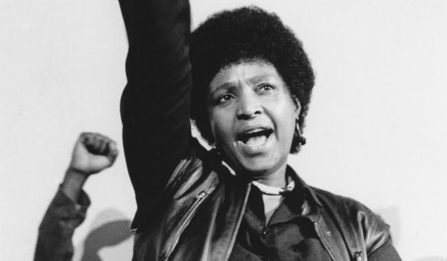 GENDER & POWER: Women Against Patriarchal Structures