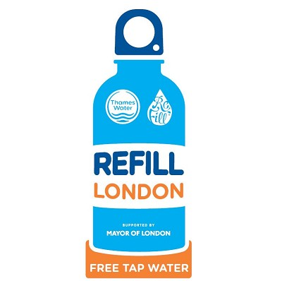 The Rio joins Refill London!