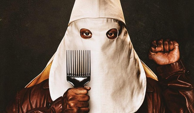 BLACKKKLANSMAN + LIVE SATELLITE Q&A WITH SPIKE LEE