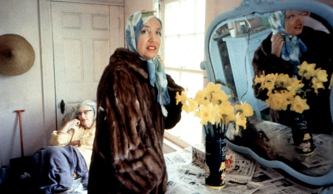 GREY GARDENS - NIGHT OF A 1000 EDIE'S