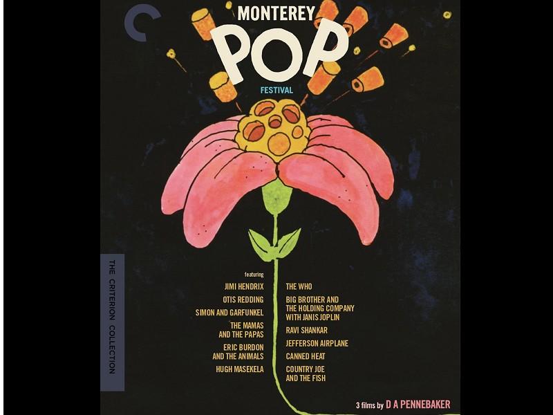 Untitiled Presents: Monterey Pop