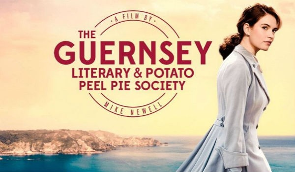The Guernsey Literary Potato Peel Pie Society
