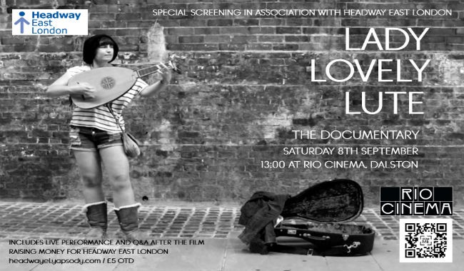 Lady Lovely Lute: The Documentary