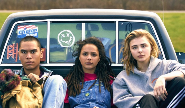 THE MISEDUCATION OF CAMERON POST P&B