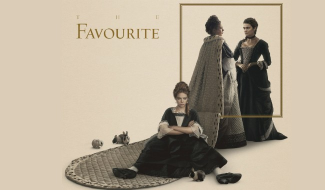 PREVIEW: The Favourite