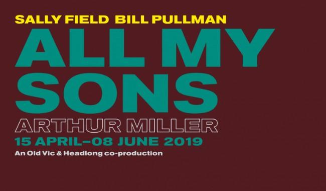 Arthur Miller's ALL MY SONS