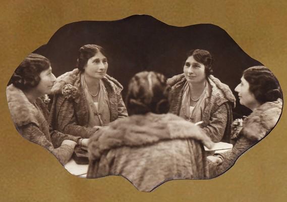 Clara Ludski