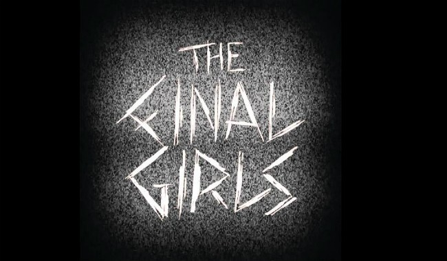 The Final Girls present WE ARE THE WEIRDOS