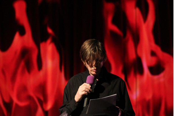 Jack Hartley Photography Rio Cinema Vic Thurston Moore