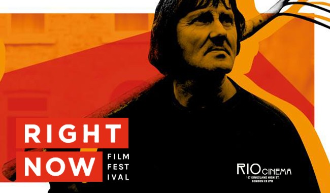 RIGHT NOW FILM FESTIVAL 2019