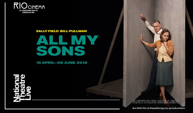 Arthur Miller's ALL MY SONS