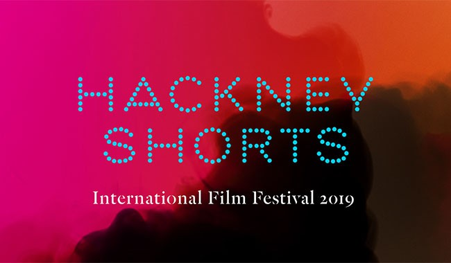 HACKNEY SHORTS INT FILM FEST