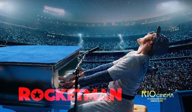 ROCKETMAN P&B