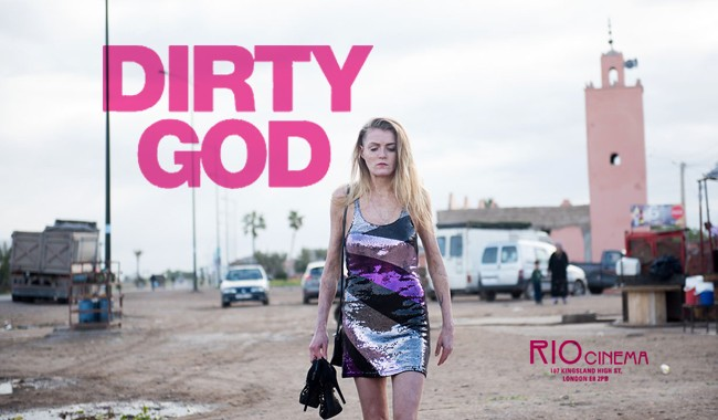 DIRTY GOD + Q&A