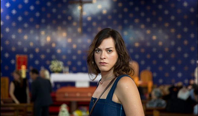 CASA FILMS: A FANTASTIC WOMAN