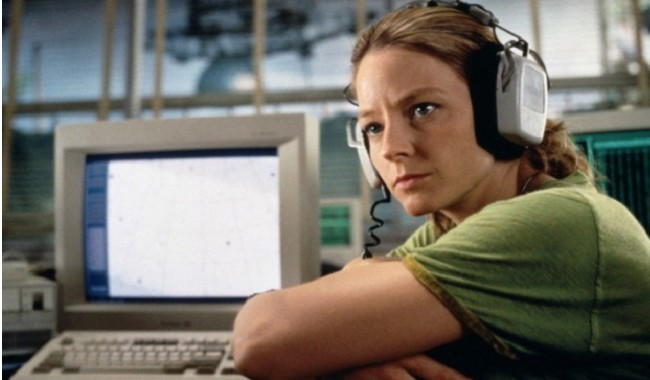 Jodie Foster: a butch/femme appreciation + zine making
