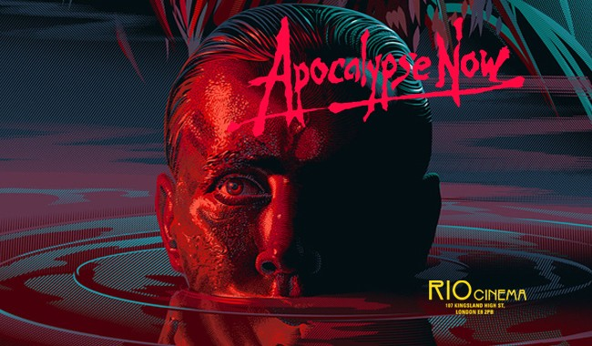 Apocalypse Now: Final Cut + Q&A