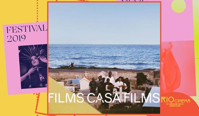 CASA FILMS: COCOTE
