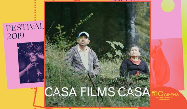 CASA FILMS: SIBLINGS + Q&A