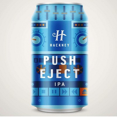 Push Eject Beer Voucher