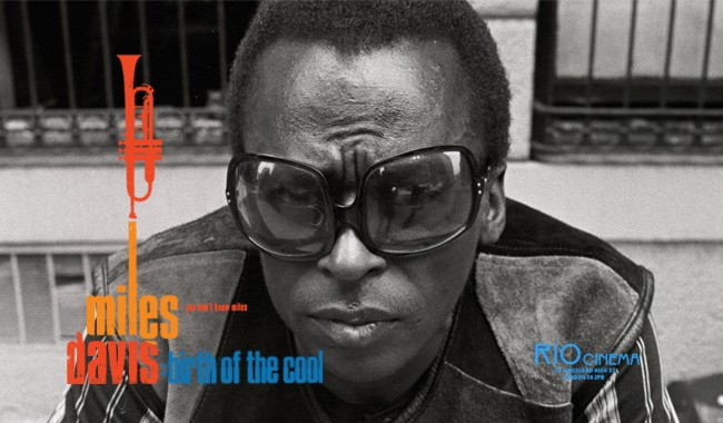 MILES DAVIS: BIRTH OF THE COOL + Q&A