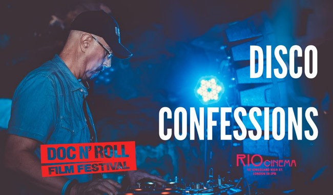 Disco Confessions: John Morales, Life on the Mix + Q&A