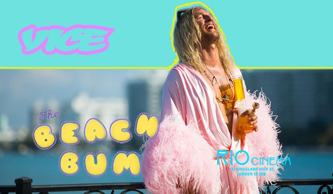 VICE PREVIEWS - The Beach Bum