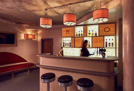 The Ludski Bar