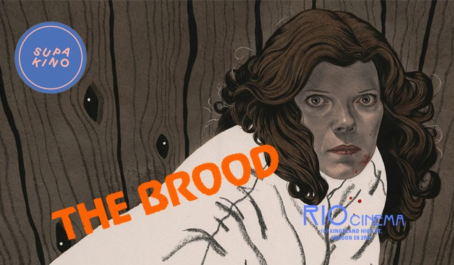 MIDNIGHT EXCESS: THE BROOD