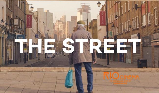 THE STREET + Q&A