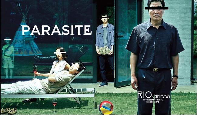 PARASITE + Bong Joon-ho Live Satellite Q&A