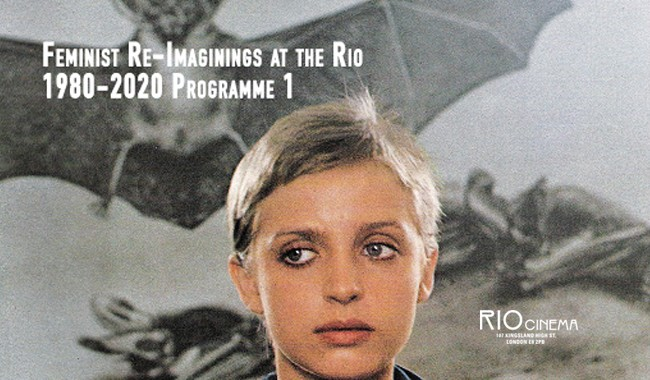 Feminist Re-Imaginings at the Rio, 1980-2020 Programme 1