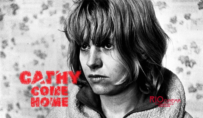 Cathy Come Home + Ken Loach Q&A