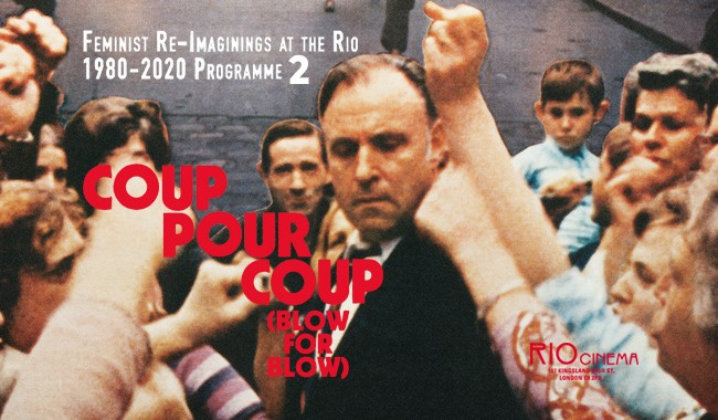 Feminist Re-Imaginings at the Rio, 1980-2020 Programme 2