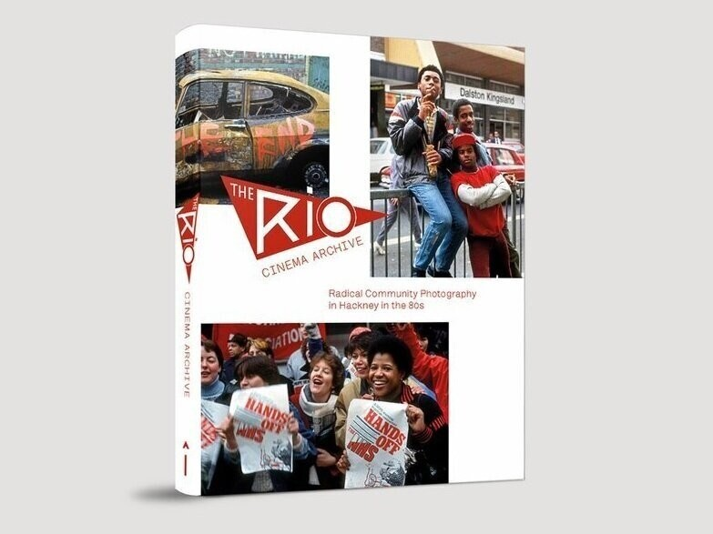 The Rio Tape/Slide Archive Book