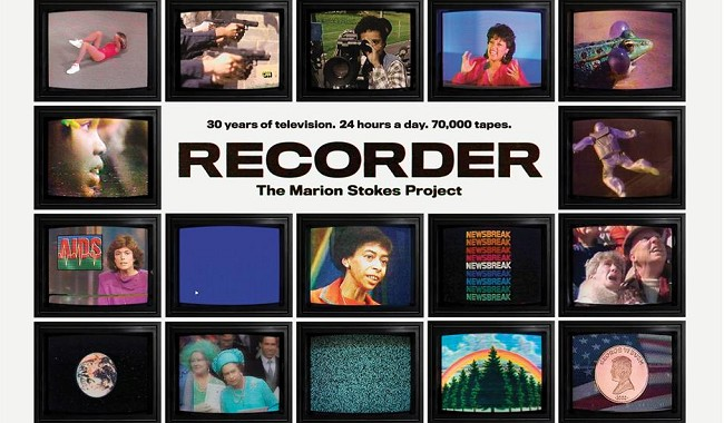 Recorder: The Marion Stokes Project (Rio Player)