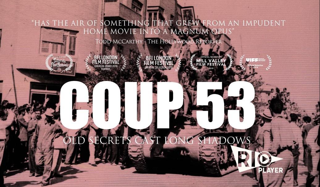 Coup 53 - Rio Player