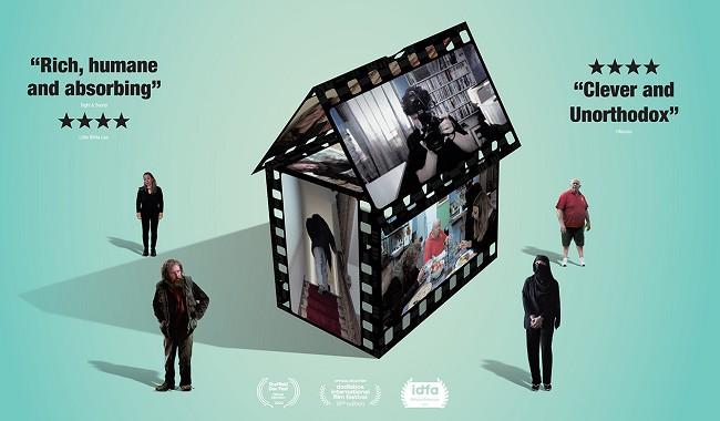 THE FILMMAKER'S HOUSE + Q&A