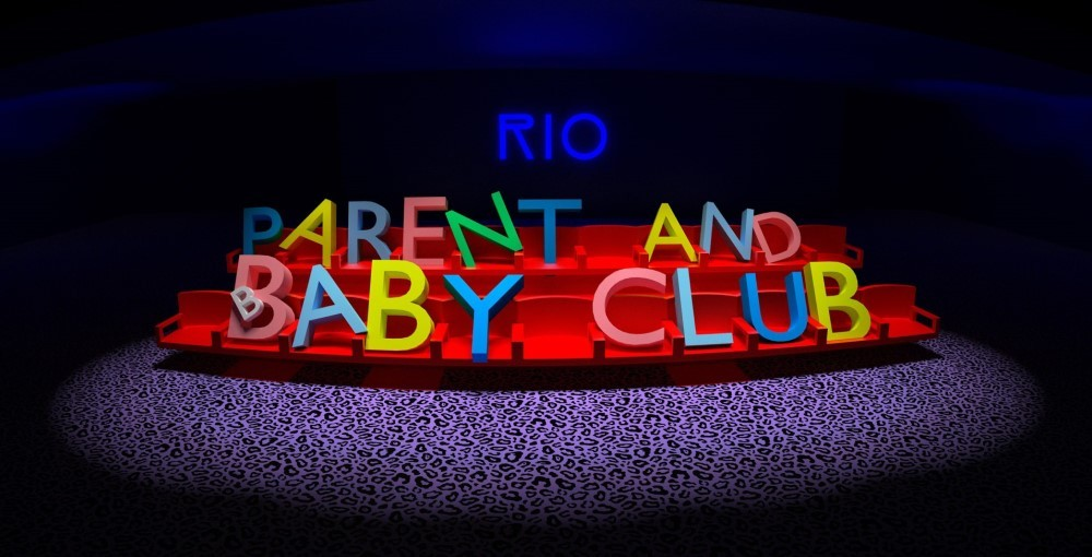 Parent & Baby club